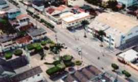 Jaguaré - foto centro da cidade de jaguare, Por andreia saiter