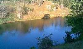 Jaguaré - Lagoa em Jaguaré-Foto:RENATO-LUCHI-MARTINS