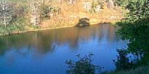 Lagoa em Jaguaré-Foto:RENATO-LUCHI-MARTINS