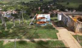 Joaçuba - eta estaçao de tratamento de agua, Por eberson lopes de freitas