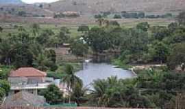 Joaçuba - Lago área rural-Foto:Alfa Sonorização