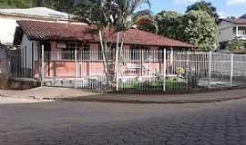 João Neiva - João Neiva-ES-Igreja Cristã Maranata no Distrito de Vila Nova de Cima-Foto:incomfinder