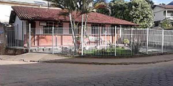 João Neiva-ES-Igreja Cristã Maranata no Distrito de Vila Nova de Cima-Foto:incomfinder