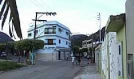 Lajinha - Entrada da cidade-Foto:Administrad