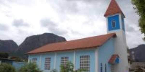 Igreja LUTERANA São Paulo de Lajinha, Por Rev. Roberto Couto