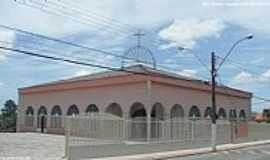 Linhares - Linhares-ES-Igreja de Santa Rita de C�ssia-Foto:Sergio Falcetti