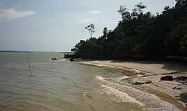 Linhares - Linhares-ES-Praia do Minotauro-Foto:Thiago gatti