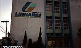 Linhares - Prefeitura Municipal de Linhares-ES-Foto:Sergio Falcetti