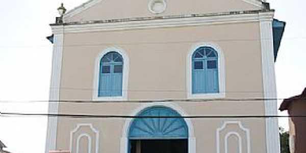 Linhares-ES-Igrejimha velha no local da fundação da cidade-Foto:Elpídio Justino de Andrade