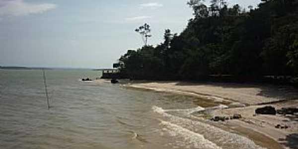 Linhares-ES-Praia do Minotauro-Foto:Thiago gatti