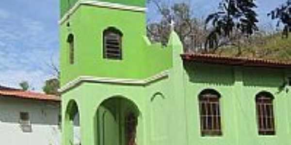 Igreja em Mangaraí-Foto:r3n3mystto
