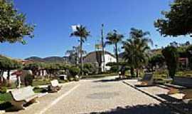 Mantenópolis - Praça da Matriz em Mantenópolis-ES-Foto:Elpídio Justino de A…