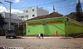Mantenópolis - Prefeitura Municipal-Foto:Sergio Falcetti