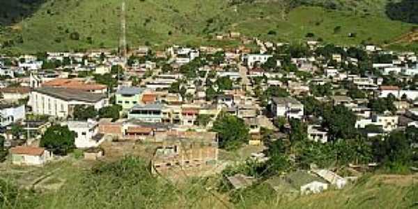Mantenópolis - ES