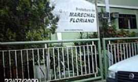 Marechal Floriano - Prefeitura Municipal de Marechal Floriano-ES-Foto:Sergio Falcetti