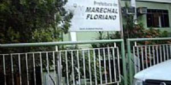 Prefeitura Municipal de Marechal Floriano-ES-Foto:Sergio Falcetti