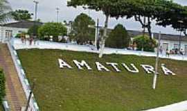 Amaturá - Cidade de Amaturá-Foto:esf_shadow