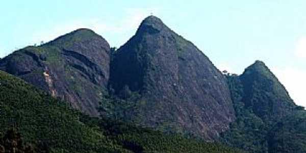 Pedra do Cruzeiro - Marilândia ES
