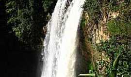 Matilde - Cachoeira