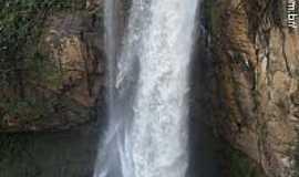 Matilde - Cachoeira de Matilde-ES-Foto:Sergio Falcetti