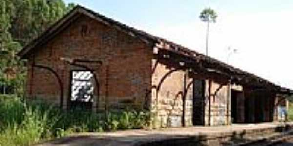 A Estação em 2007