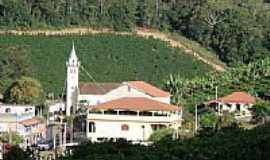 Melgaço - Vista da Igreja-Foto:anivaldo kuhn