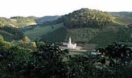 Melgaço - Igreja Luterana-Foto:anivaldo kuhn