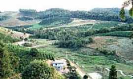 Melgaço - Vista de Melgaço-Foto:anivaldo kuhn