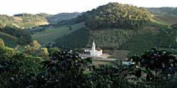 Igreja Luterana-Foto:anivaldo kuhn