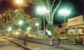 Mimoso do Sul - Praça Cel. Paiva Gonçalves Centro, Por Cristiano Calegário
