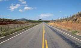 Montanha - Estrada para Montanha-Foto:Alfa Sonorização