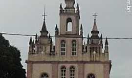 Montanha - Montanha-ES-Igreja de N.Sra.das Graças na Comunidade Ramal da Fumaça-Foto:Sergio Falcetti