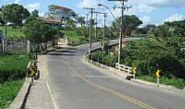 Montanha - Montanha-ES-Ponte na entrada da cidade-Foto:markupolo