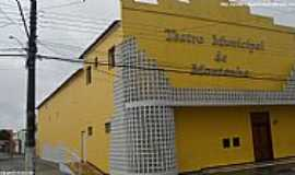 Montanha - Montanha-ES-Teatro Municipal-Foto:Sergio Falcetti