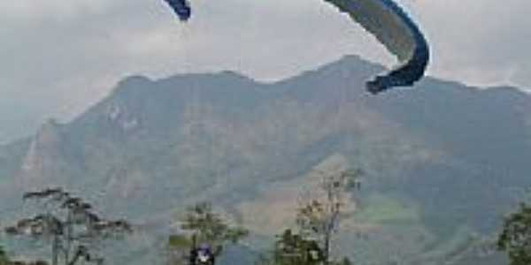 Pouso em Monte Pio-Foto:FabioBP