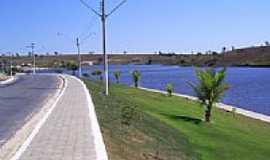 Mucurici - Lago no Mucurici Balneário-Foto: Alfa Sonorização