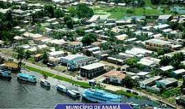 Anamã - Anamã-AM-Vista parcial-Foto:legislador.aleam.gov.br