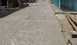 Anamã - Rua da cidade de Anamã-Foto:bradrnstyle