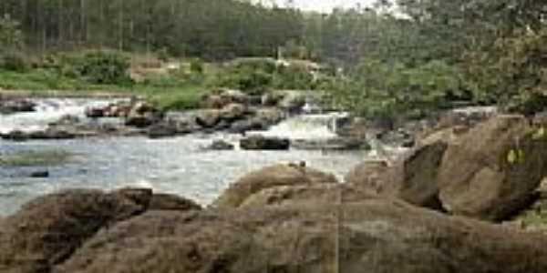 Cachoeira do Cravo-Foto:Thiago Negris