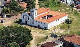 Nova Almeida - Igreja e Residência dos Reis Magos