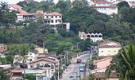 Nova Almeida - Nova Almeida-ES-Vista parcial da cidade-Foto:Flickriver