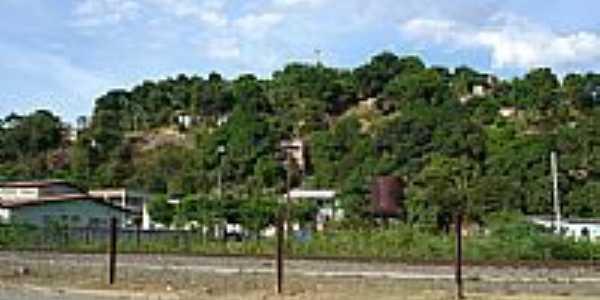 Vista de Flexal em Nova Canaã-Foto:MMW Marcus Media Wor…