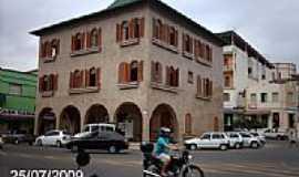 Nova Ven�cia - Prefeitura Municipal de Nova Ven�cia-ES-Foto:Sergio Falcetti
