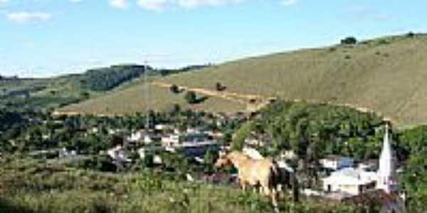 Vista da cidade-Foto:docebel