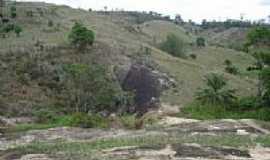 Palmeira - Cascatinha em Palmeira-Foto:Arnor
