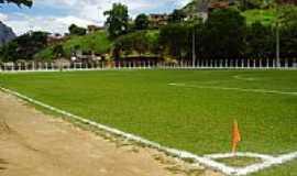 Pancas - Estádio Laurindo Barbosa em Pancas-Foto:carreiro125