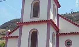 Pancas - Igreja de Confissão Luterana em Pancas-ES-Foto:Sergio Falcetti