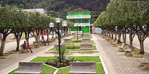 Imagens da cidade de Pancas - ES