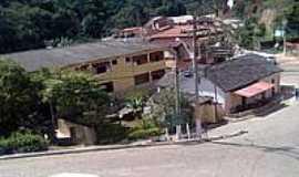 Paraju - Vista da Igreja-Foto:Hércules Oliveira Go…