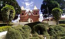 Paraju - Igreja Católica em Paraju-Foto:Hércules Oliveira Go…